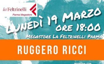 Ruggero Ricci Locandina