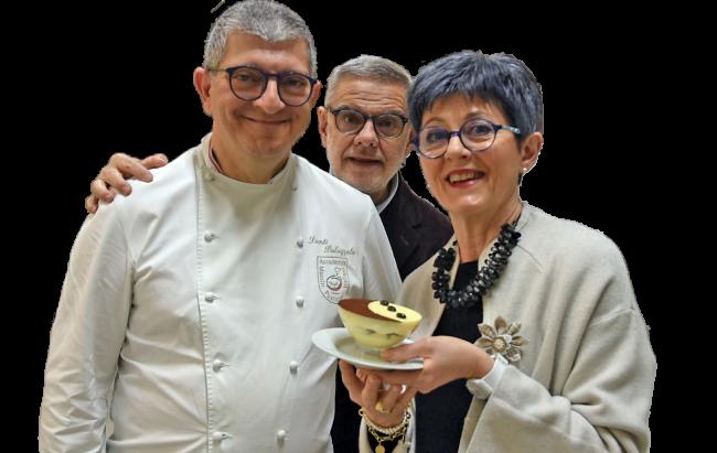Santi Palazzolo Gigi e Clara Padovani