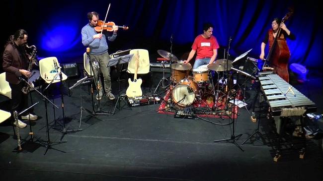 Silvia Bolognesi - Ju Ju Sounds
