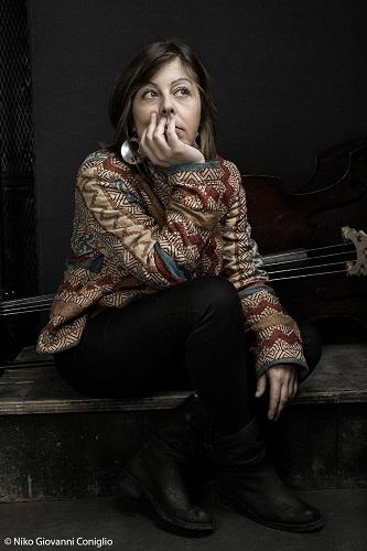 Silvia Bolognesi (di Niko Giovanni Coniglio)
