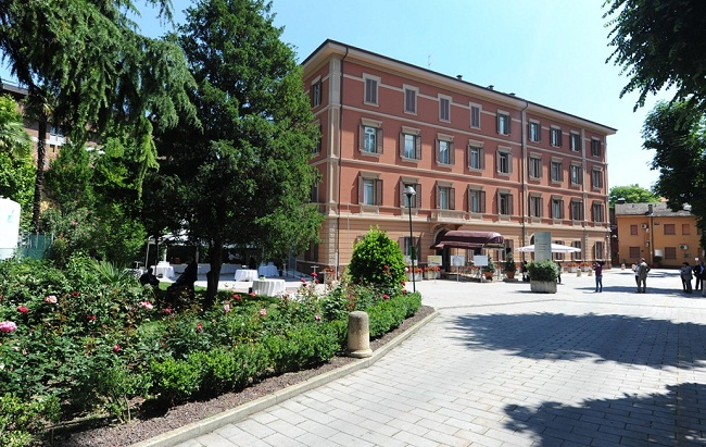 Villa Torri Hospital
