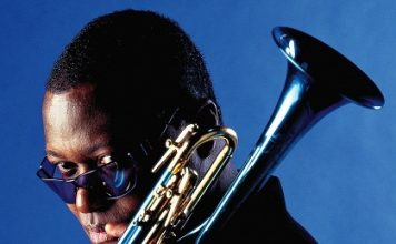 Wallace Roney (1)
