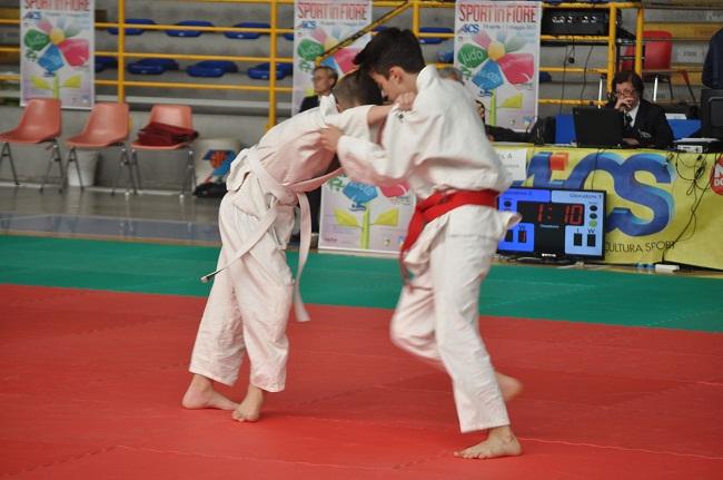 Forlì, judo