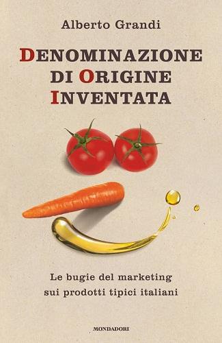 libro di Alberto Grandi