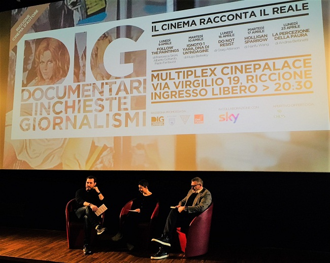 Riccione cinema