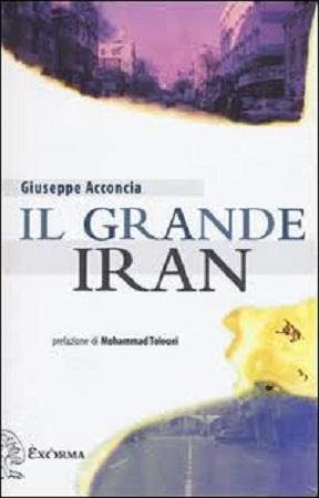 Il grande Iran