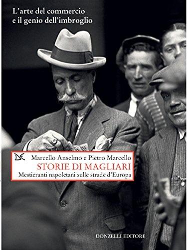 STORIE DI MAGLIARI - Marcello Anselmo