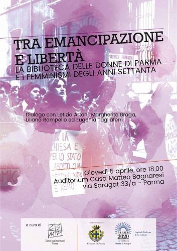 5 aprile 2018 Parma