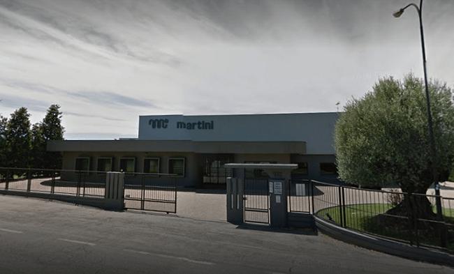 Tribunale di Modena decreta il fallimento dell'Azienda Martini di Concordia