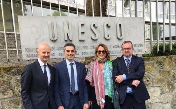 Pizzarotti Casa Food Culture Unesco