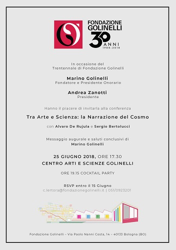 Fondazione Golinelli