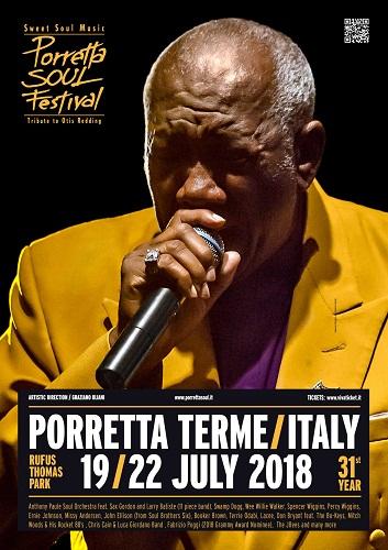 Porretta Terme