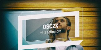 be here 12 settembre