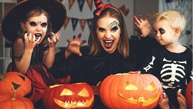Halloween Per Bambini.Bambini E Halloween Anche Nelle Biblioteche E Ai Musei