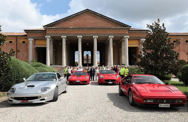 Trentuno anni fa moriva Enzo Ferrari