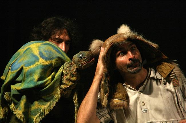 """Bagnacavallo, """"Il sogno di Tartaruga"""" in scena al Teatro Goldoni"""