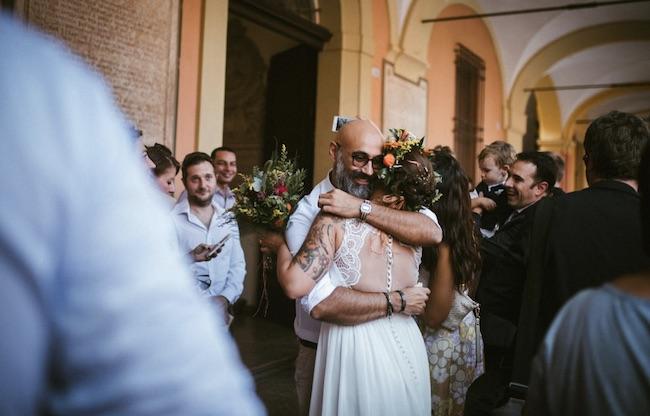 matrimonio emilia