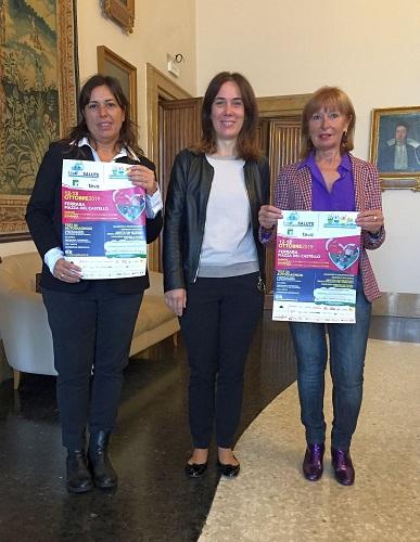 Il Tour Della Salute Fa Tappa A Ferrara Per Promuovere La Cultura Della Prevenzione E Dei Corretti Stili Di Vita Per Tutte Le Eta