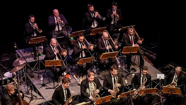 Jazz in'It Vignola - Inaugurazione Stagione 19/20 - Emilia Romagna News 24