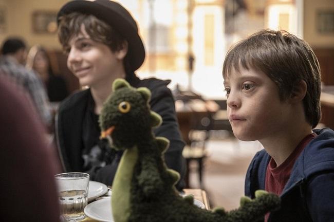 """""""Mio fratello rincorre i dinosauri"""" domani sera a Cesena - Emilia Romagna News 24"""