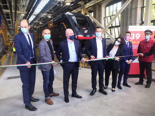 L'estate dei trasporti: nuovi treni e più servizi per l'Emilia Romagna