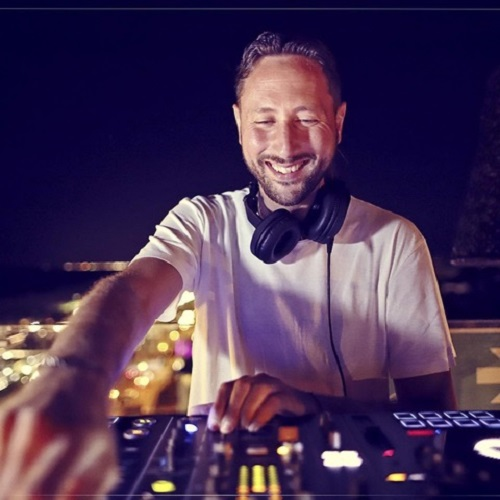 Mitch B., party e dj set a Ferragosto 2020