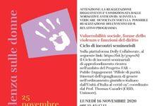 seminario modena 16 novembre 2020